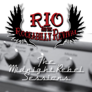 The Midnight Rebel Sessions Cover Art Web