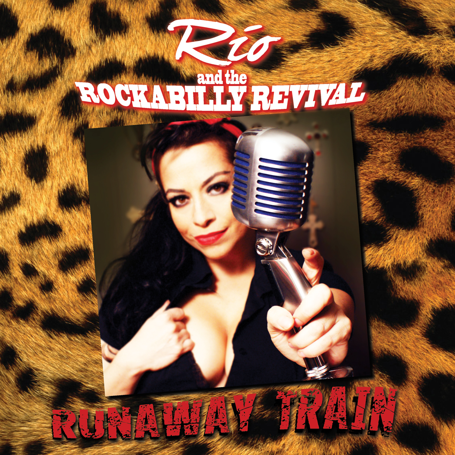 """Runaway Train"" Digital Download"