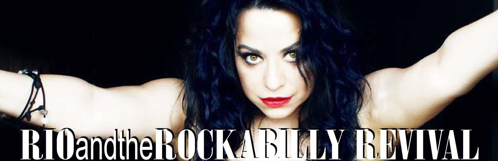 Rio and the Rockabilly Revival
